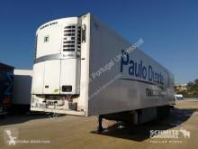 Ver as fotos Semi reboque Schmitz Cargobull Caixa congelador Padrão