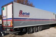 semirimorchio Schmitz Cargobull frigo Thermoking Modello:  Semirimorchio, Frigorifero, 3 assi, 13.60 m 3 assi sponda usato - n°2987362 - Foto 4