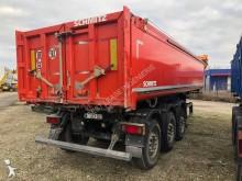 Zobaczyć zdjęcia Naczepa Schmitz Cargobull SGF S3