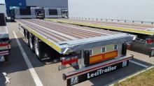 Voir les photos Semi remorque Lecitrailer Plateau Porte-Containers Renforcé et Galvanisé