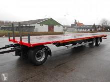 semi-trailer used Van Hool n/a - Ad n°3046983 - Picture 4