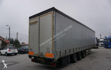 tarp semi-trailer used Zasław n/a Firanka / SAF / OŚ PODNOSZONA - Ad n°3050632 - Picture 4