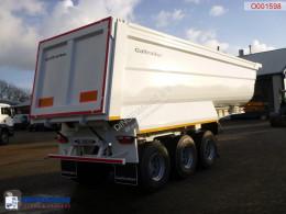 Voir les photos Semi remorque Galtrailer Tipper trailer steel 40 m3 / 68 T / steel susp. / NEW/UNUSED
