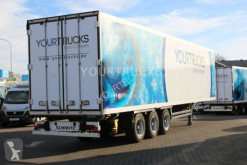 Vedere le foto Semirimorchio Schmitz Cargobull TK SLX Spectrum/Strom/Bi-Multi-Temp/DS/Liftachse