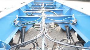 Voir les photos Semi remorque Pacton 20FT, BPW, ADR (EXII/EXIII/ FL/AT/OX), NL-chassis, APK 02/2020, gewicht: 3.340KG