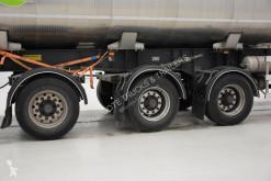 Zobaczyć zdjęcia Naczepa Turbo\'s Hoet Tank 30000 liter