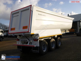 Voir les photos Semi remorque Galtrailer Tipper trailer steel 40 m3 / 68 T / steel susp. / NEW/UNUSED