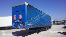 Zobaczyć zdjęcia Naczepa Schmitz Cargobull Curtainsider Mega