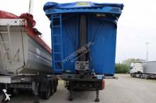 Vedere le foto Semirimorchio TecnoKar Trailers semirimorchio vasca ribaltabile 55 m3 rottami