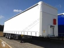 Voir les photos Semi remorque Schmitz Cargobull 2700mm de passage - 2 ess relevables - PLSC NEUVES disponibles sur parc actuellement
