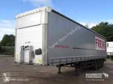 Voir les photos Semi remorque Schmitz Cargobull Schiebeplane Standard