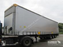 Преглед на снимките Полуремарке Schmitz Cargobull Semitrailer Curtainsider