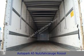 Voir les photos Semi remorque Fruehauf Auflieger Koffer Doppelstock SAF-Achsen