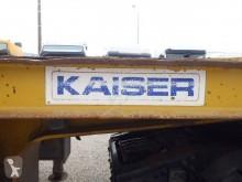 Vedeţi fotografiile Transport utilaje Robuste Kaiser