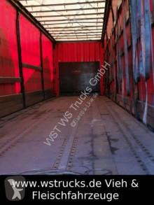 Voir les photos Semi remorque Krone SDP 27 Profi Liner , , BPW , XL Code
