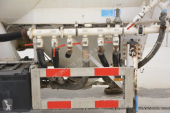 Voir les photos Semi remorque Feldbinder Cement bulk