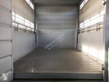 Voir les photos Semi remorque Leveques 2 étages - 2 compartiments