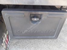 Voir les photos Semi remorque Schwarzmüller SPA 3/E / LaSi / XL Zertifikat / SAF