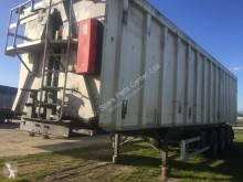 Ver as fotos Semi reboque Benalu T34C