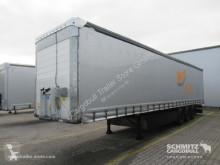 Voir les photos Semi remorque Schmitz Cargobull Curtainsider Standard Getränke