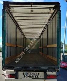 Voir les photos Semi remorque Schmitz Cargobull BACHE PLSC 34000