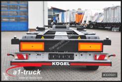 Voir les photos Semi remorque Kögel S24-2 Port 40 NEU, High-Cube Chassi,
