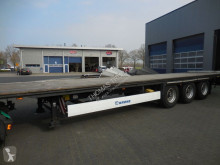 View images Krone Libner Openbox C+, 2x 20/40 Ft Container, Rungen semi-trailer