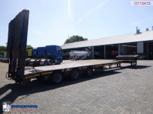 View images Faymonville semi-lowbed trailer 60 t / extendable 12.2 m + Ramps and Winch semi-trailer
