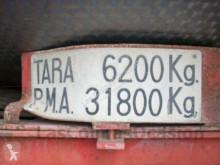 Voir les photos Semi remorque nc PANASSARS TRP-2E