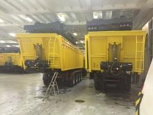 Voir les photos Semi remorque Lider trailer Rock Type Dumper (32 CBM )