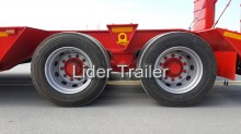 View images Lider Lowbed ( Tandem / 16 Tyres semi-trailer