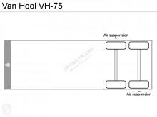 Преглед на снимките Полуремарке Van Hool VH-75