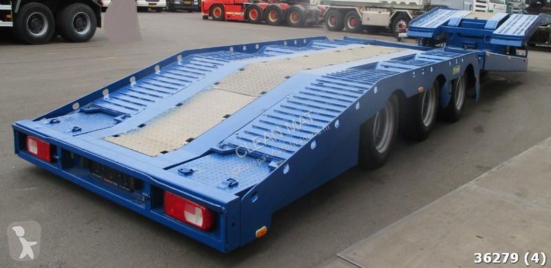 Semi remorque vs mont porte voitures truck transporter 3 - Semi remorque porte voiture occasion ...