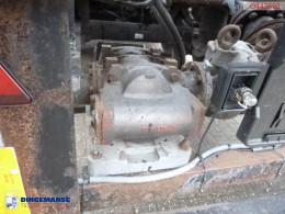 Voir les photos Semi remorque General Trailers Heavy oil tank inox 28.2 m3 / 1 comp