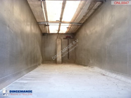 Voir les photos Semi remorque Benalu Tipper trailer alu 49 m3 doors