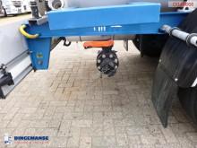 Voir les photos Semi remorque Magyar Chemical ACID tank inox 24.5 m3 / 1 comp