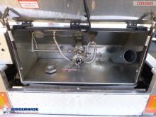 Voir les photos Semi remorque Clayton Food tank inox 30 m3 / 1 comp