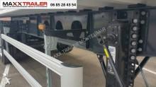 View images Fruehauf DISPO 2018 CEREALIERE 51m3 semi-trailer