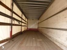 View images Groenewegen semirimorchio centinato monoasse 10m sponda usato semi-trailer