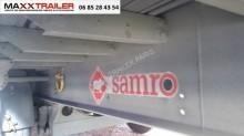 Voir les photos Semi remorque Samro