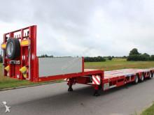 new AMT Trailer flatbed semi-trailer UN300 - n°2579590 - Picture 5