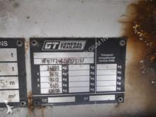 Ver las fotos Semirremolque General Trailers TF34CZ2AL1RA (SMB-axles)