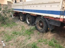 View images Montenegro semi-trailer