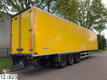 View images Lecitrailer Koel vries Aubineau, Disc brakes semi-trailer