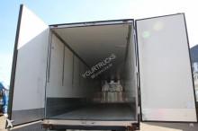 semirremolque Krone frigorífico Carrier doble piso Krone Carrier Vector 1850 + Eléctrico, Doble Piso 3 ejes usado - n°2675707 - Foto 5