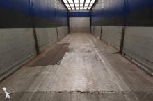 used Cardi tarp semi-trailer Semirimorchio, Centinato Sponde, 3 assi, 13.60 m rear hatch - n°2759639 - Picture 5