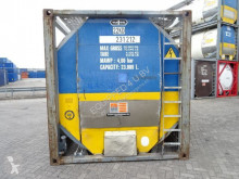Voir les photos Équipements PL Van Hool 23.000L, 20FT Tankcontainer, L4CH, UN Port. T12