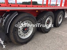 View images Fliegl MADERERO semi-trailer