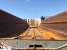 Ver las fotos Semirremolque Fruehauf kipper Steel suspension