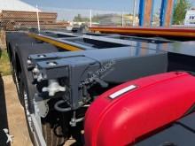 semiremorca Invepe transport containere Porte conteneurs 3 essieux extensible noua - nr.2792665 - Fotografie 5